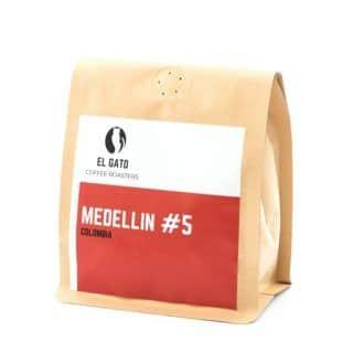 Kawa ziarnista Kolumbia Medellin