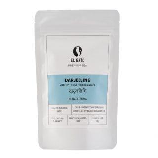 Czarna herbata Darjeeling SFTGFOP 1 FIRST FLUSH HIMALAYA